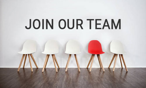 Join the OX IT Team