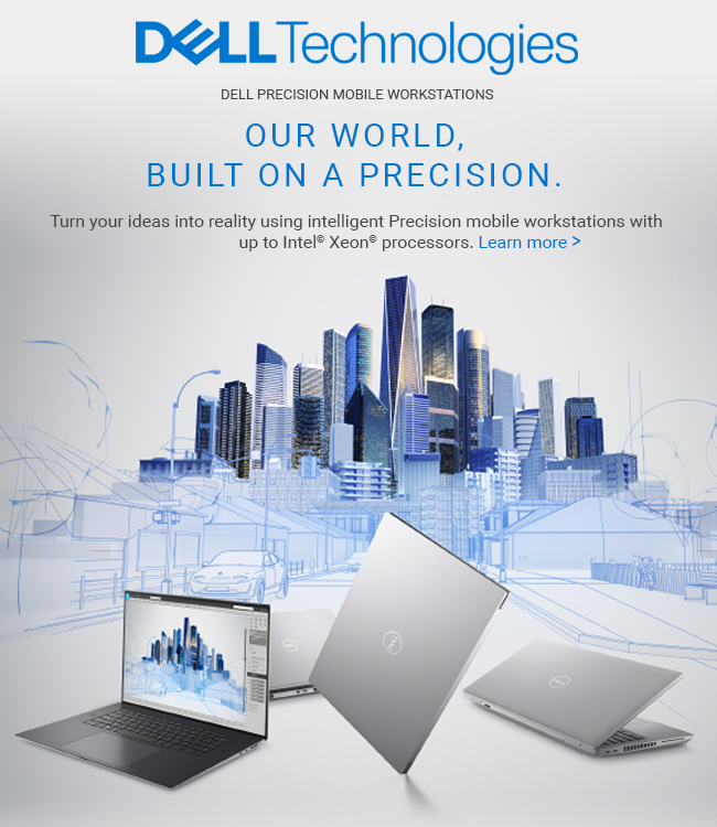 Dell Technologies - Workstations
